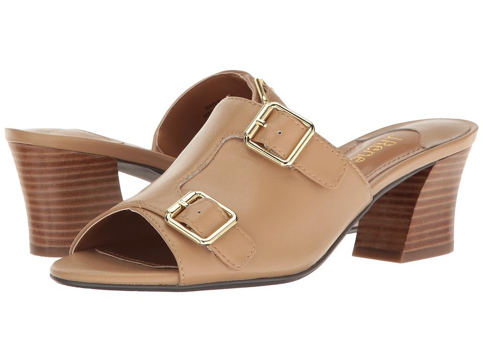 J. Renee - Maribeth (Nude) Women's Sandals