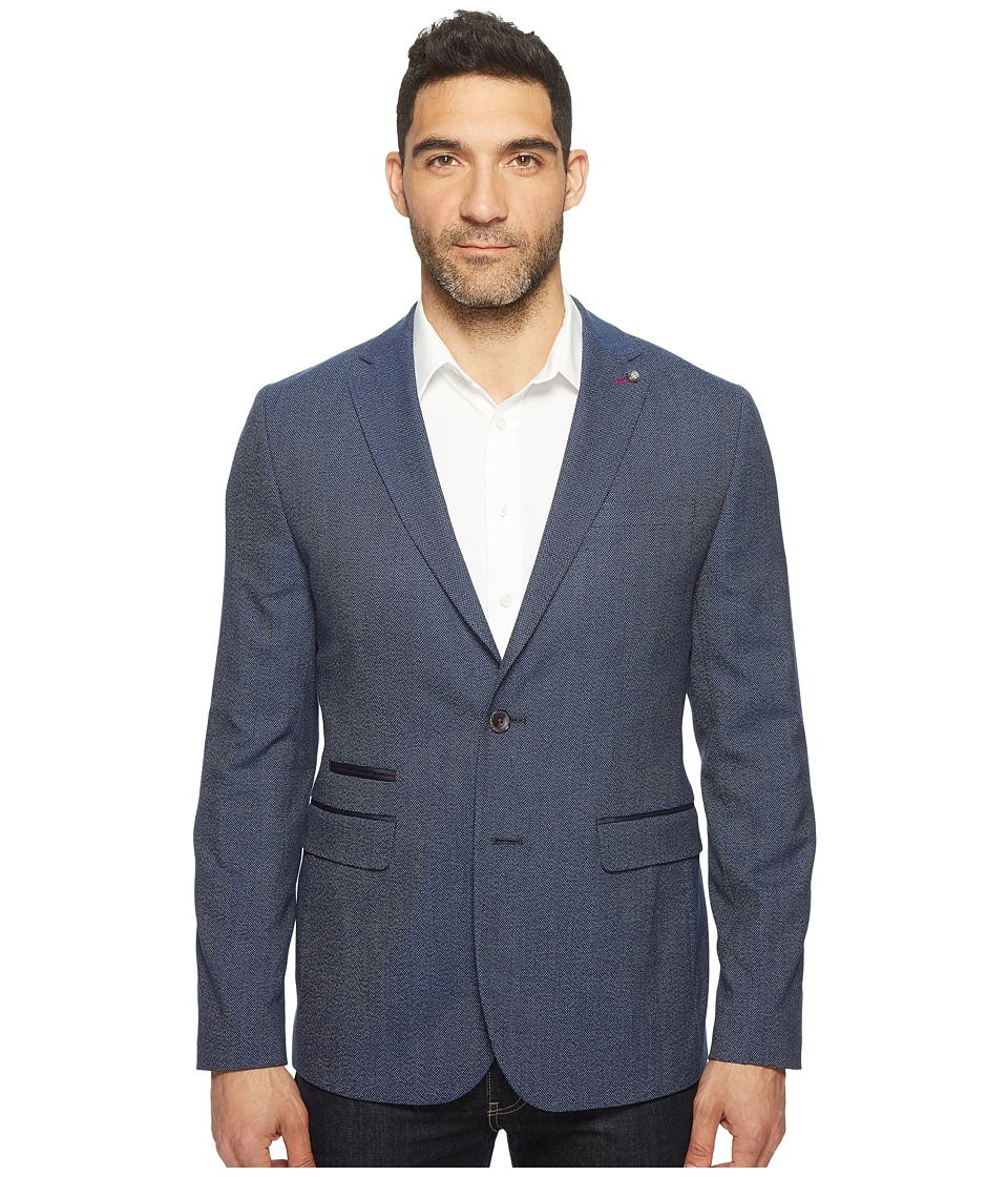 Ted Baker - Wingit (Bright Blue) Men's Coat