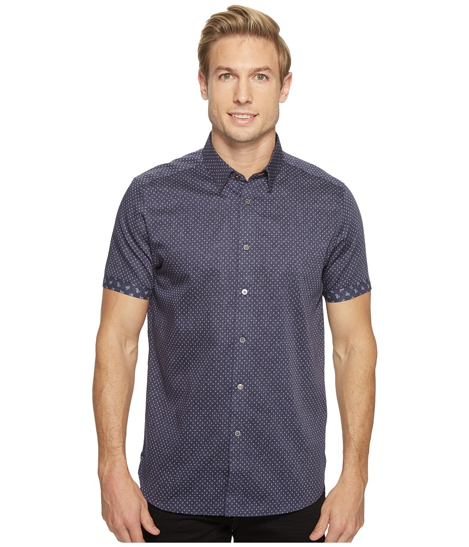 Ted Baker - Indee (Blue) Men's Clothing