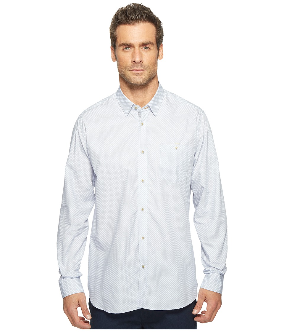 Ted Baker - Longmee (Light Blue) Men's Clothing