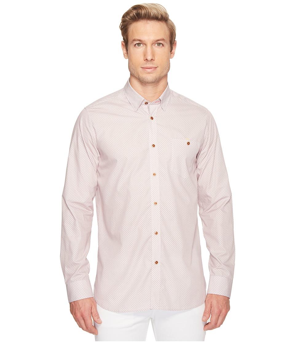 Ted Baker - Longmee (Red) Men's Clothing