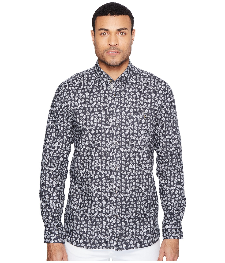Ted Baker - Longbo (Navy) Men's Clothing