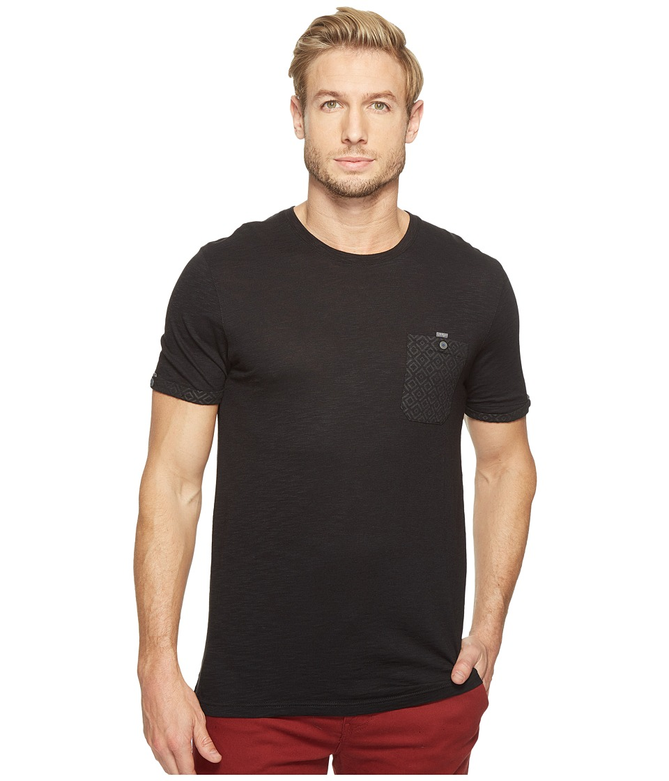 Ted Baker - Apel (Black) Men's Clothing