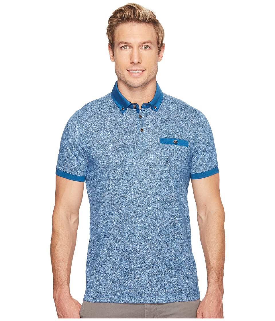 Ted Baker - Teller (Blue) Men's Clothing