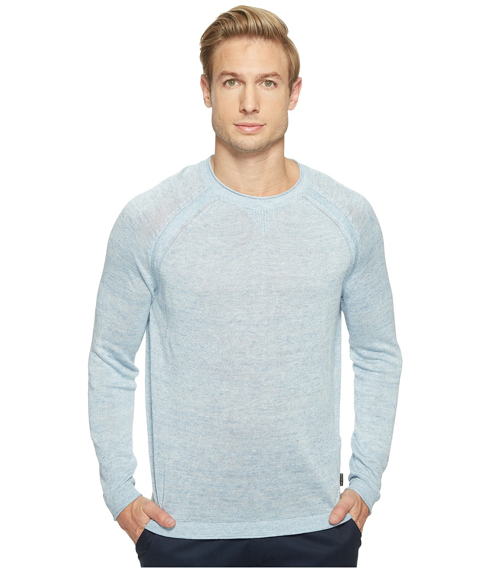 Ted Baker - Lyndon (Blue) Men's Clothing