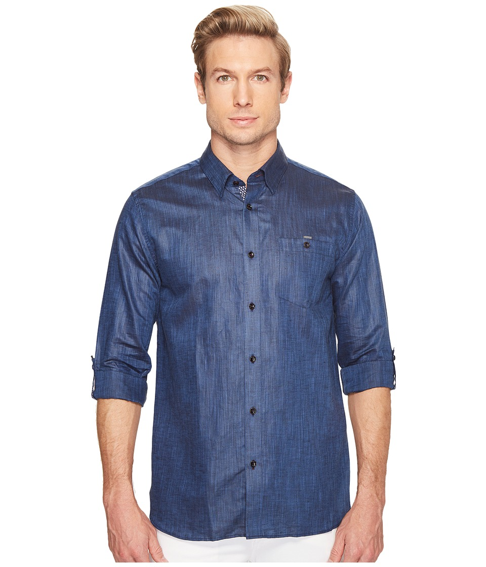 Ted Baker - Laavato (Navy) Men's Clothing