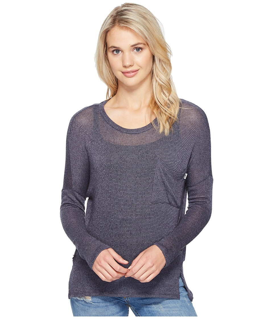 Vans - Hills Top (Phantom) Women's Clothing