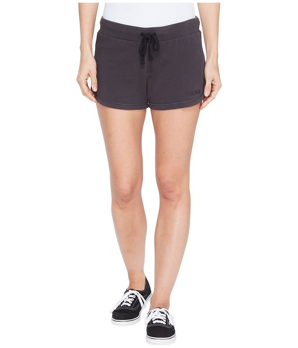 Vans - Newhouse Shorts (Phantom) Women's Shorts