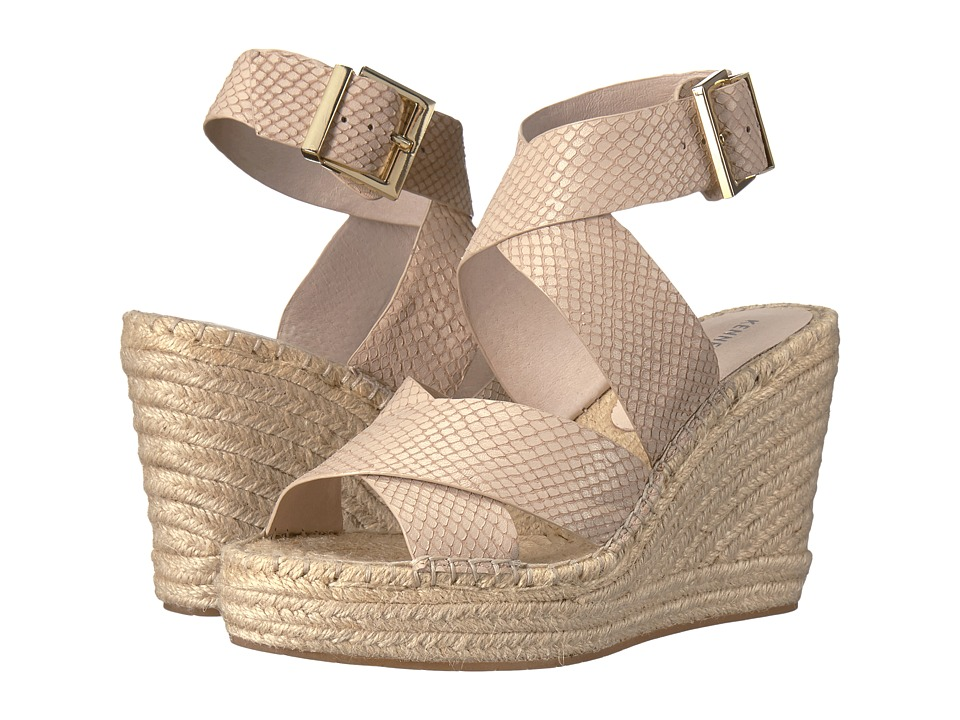 Kenneth Cole New York - Oda (Clay) Women's Wedge Shoes