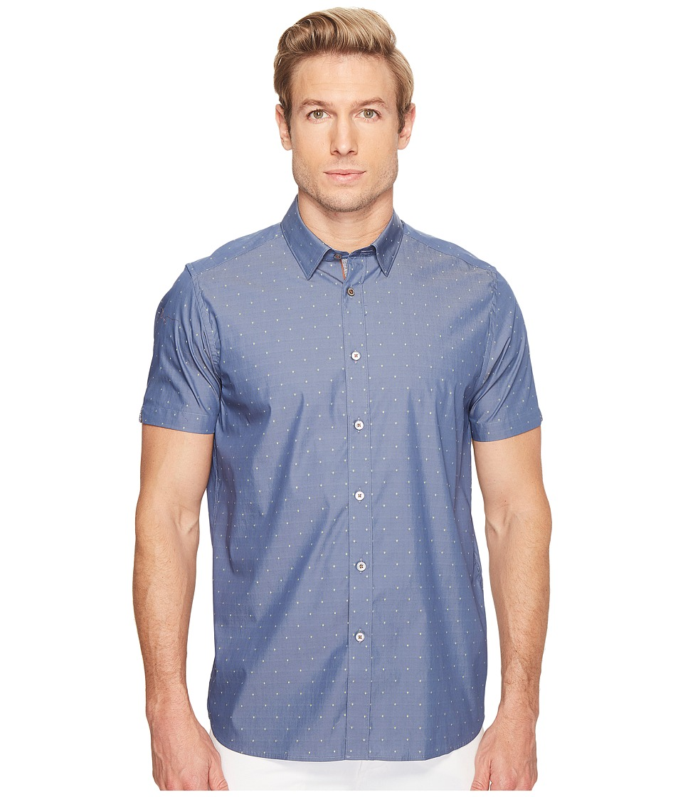 Ted Baker - Leeo (Blue) Men's Clothing