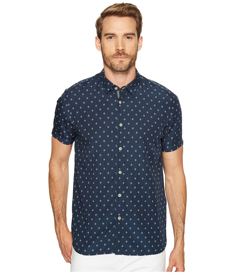 Ted Baker - Drakey (Navy) Men's Clothing