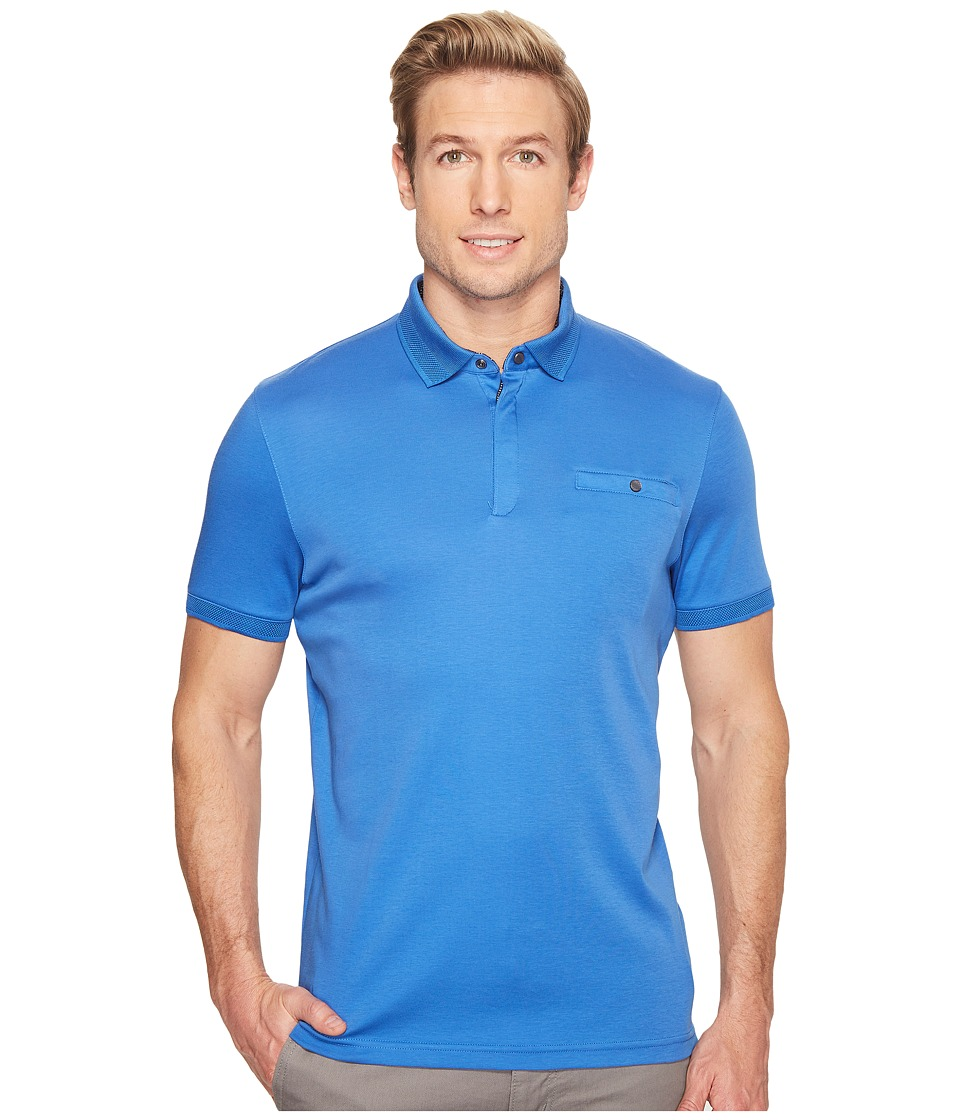 Ted Baker - Charmen (Blue) Men's Clothing