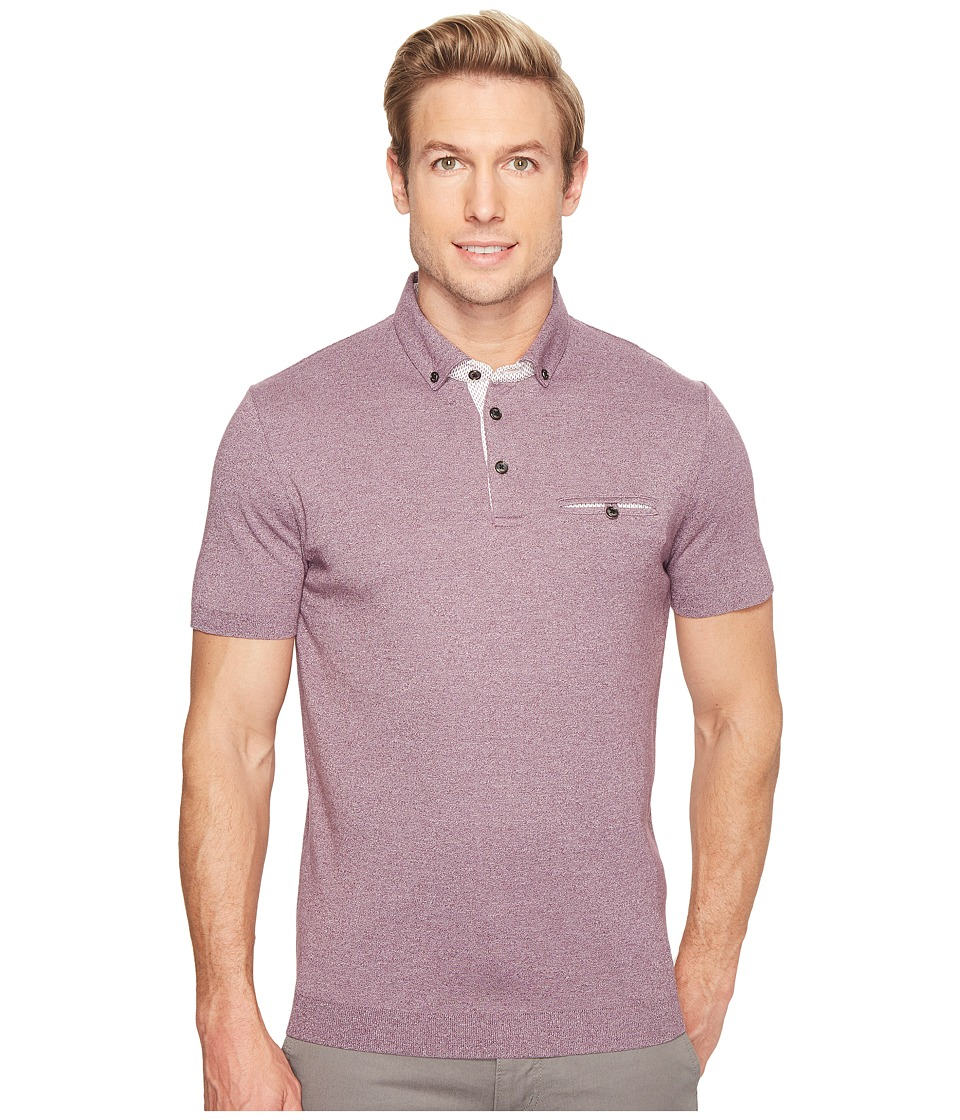 Ted Baker - Frankiy (Grape) Men's Clothing