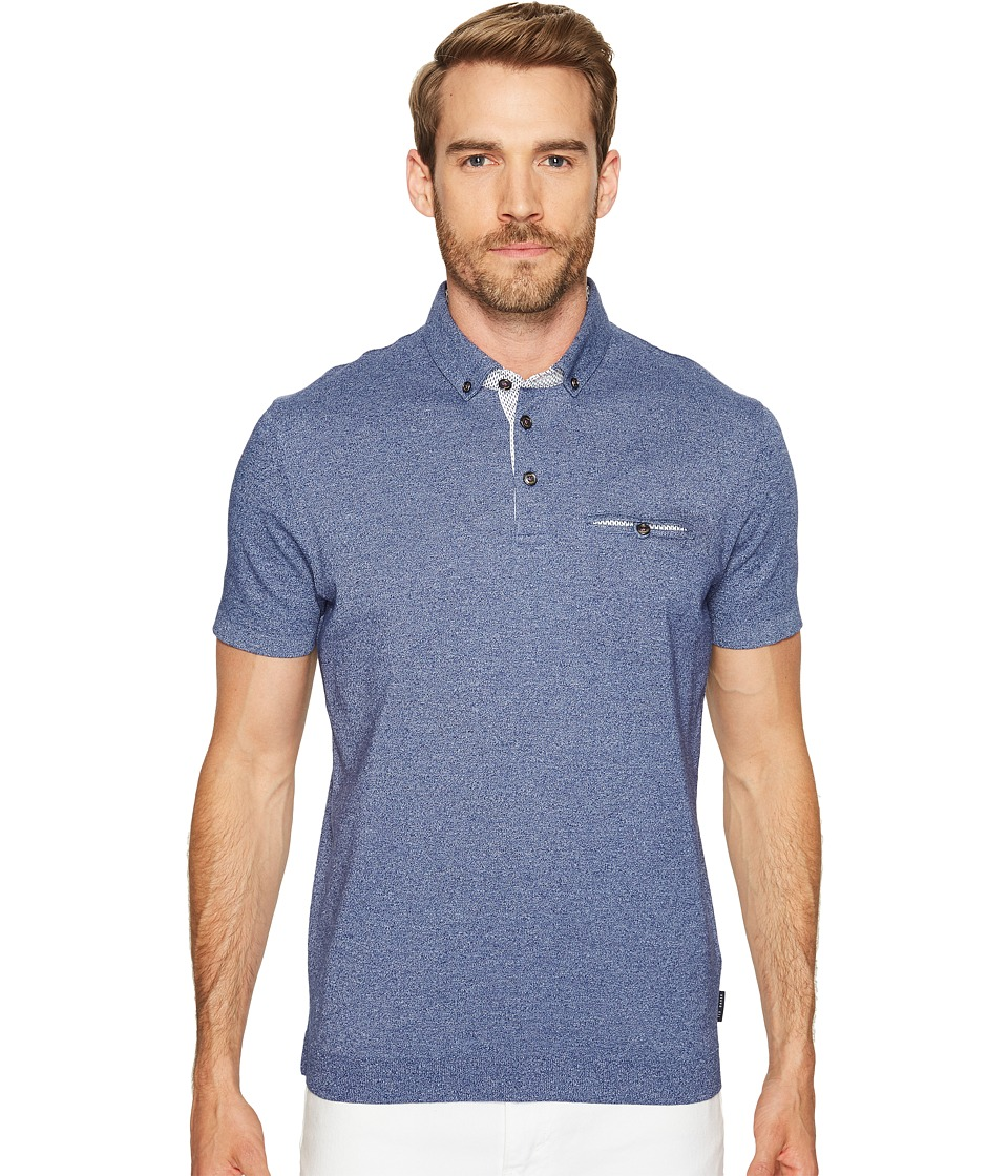 Ted Baker - Frankiy (Navy) Men's Clothing
