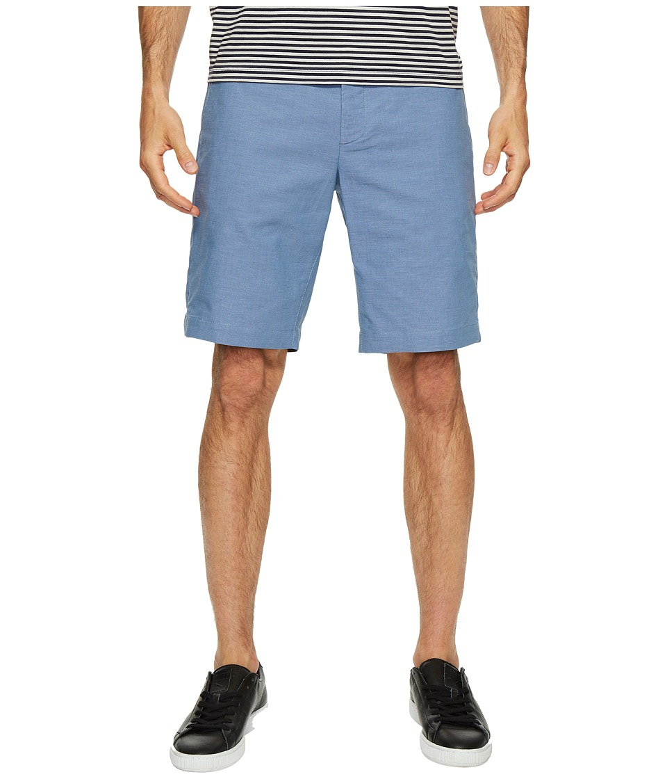 Ted Baker - Mustsho (Blue) Men's Shorts