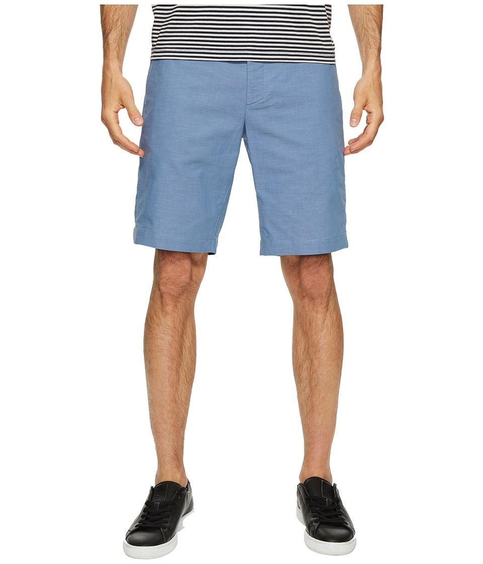 Ted Baker - Mustsho (Blue) Men's Shorts