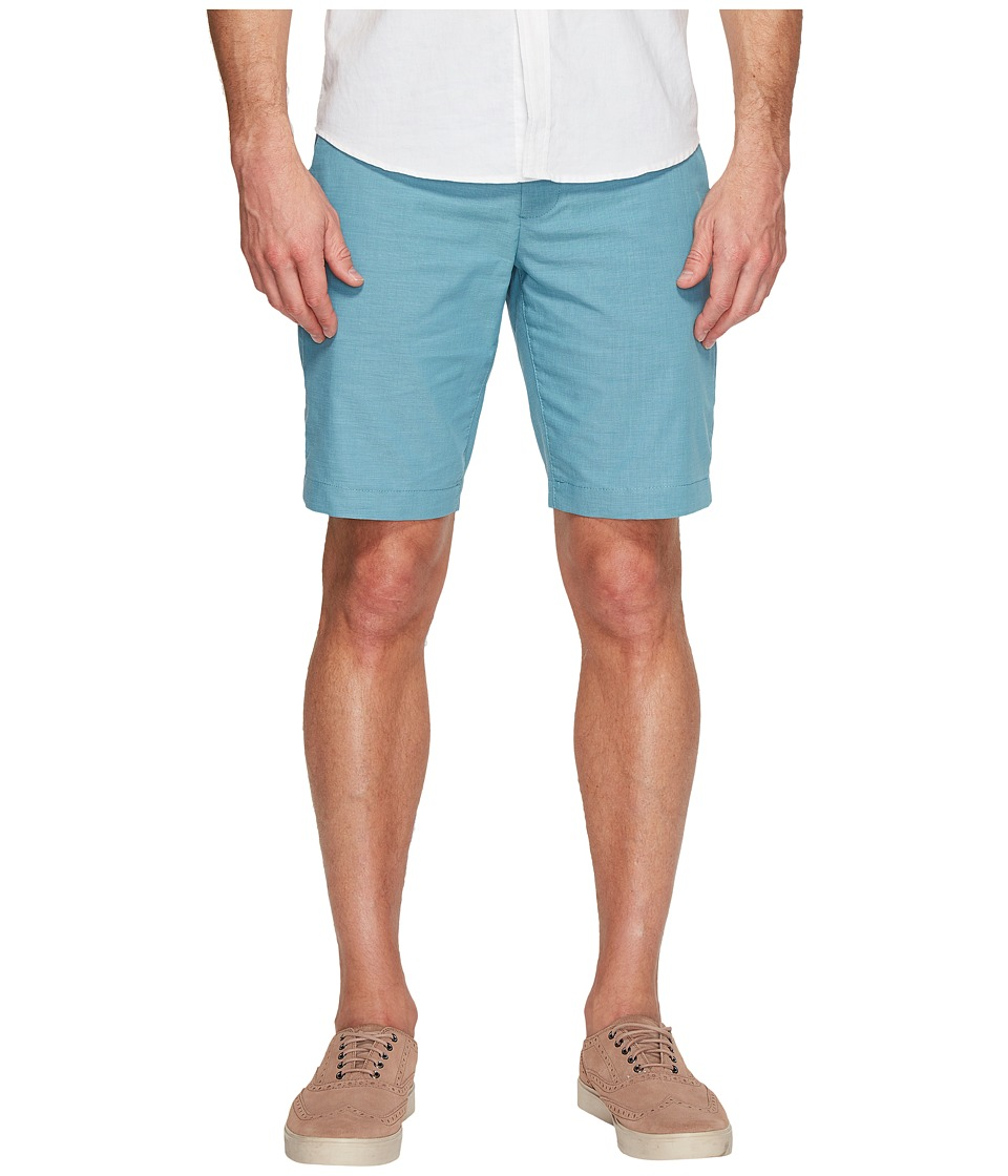 Ted Baker - Mustsho (Turquoise) Men's Shorts