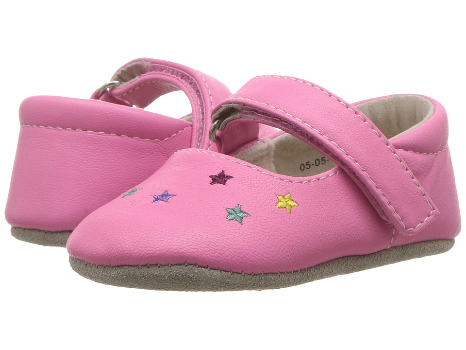 See Kai Run Kids Harriett CRB (Infant) (Hot Pink) Girl