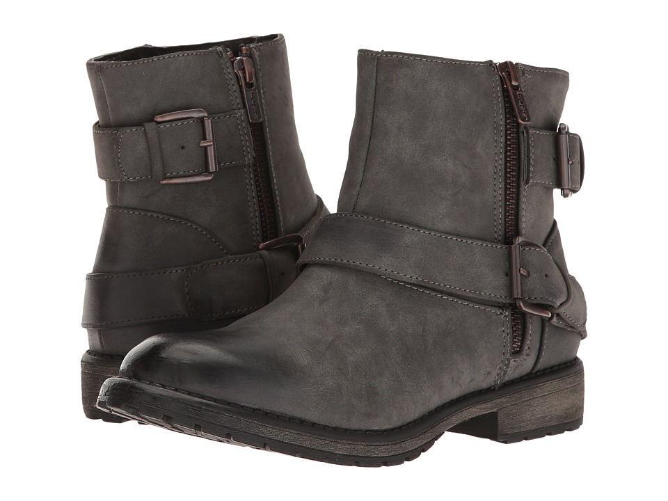 Roxy - Ramona (Black) Women's Boots