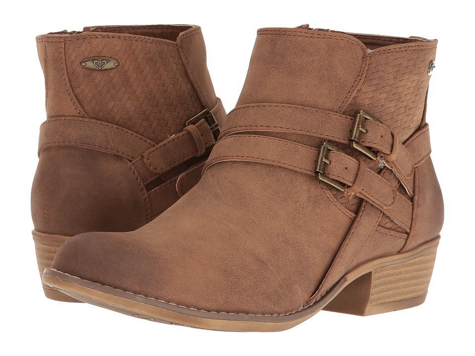 Roxy - Joni (Desert Sand) Women's Boots