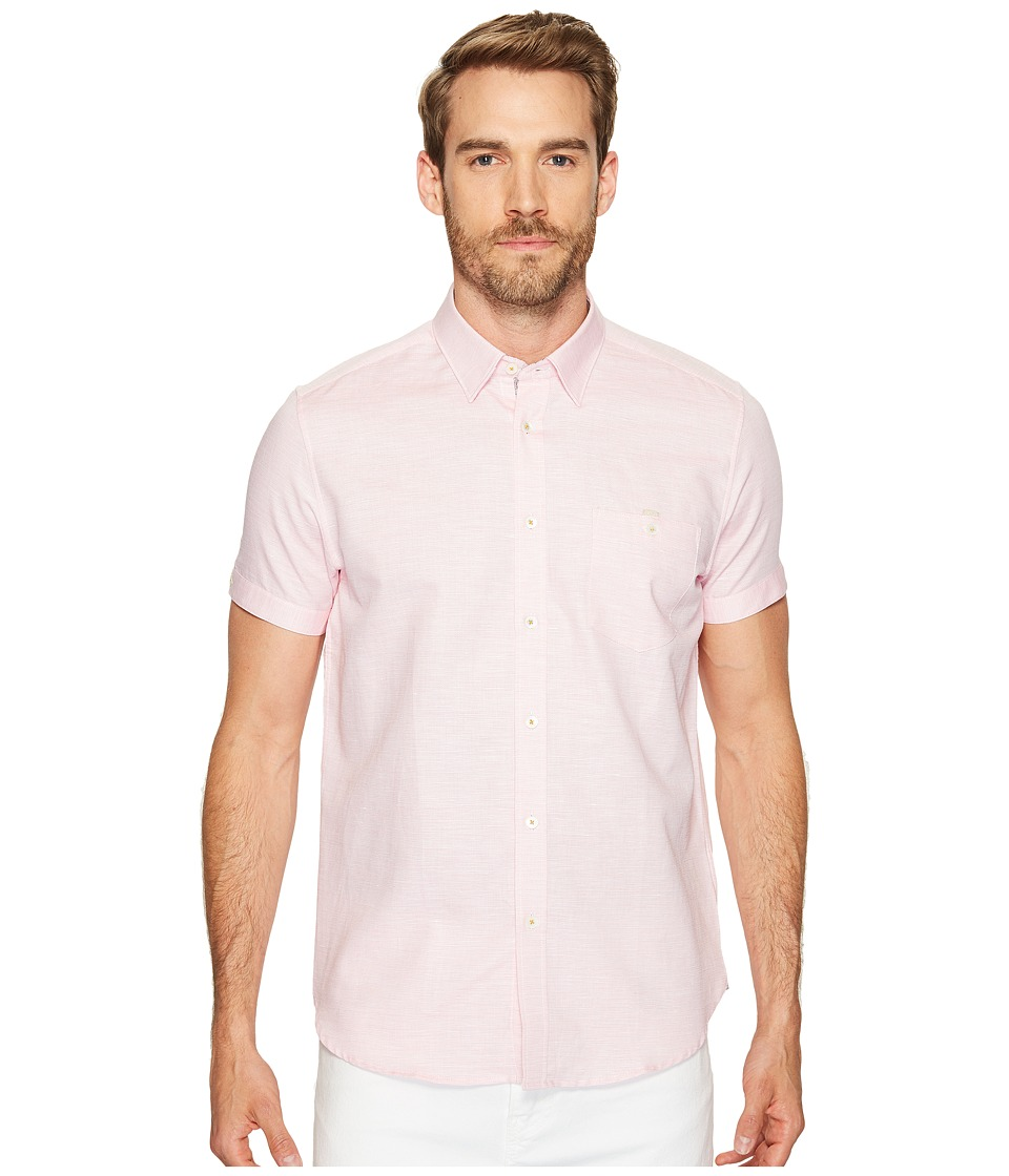 Ted Baker - Palpin (Pink) Men's Clothing