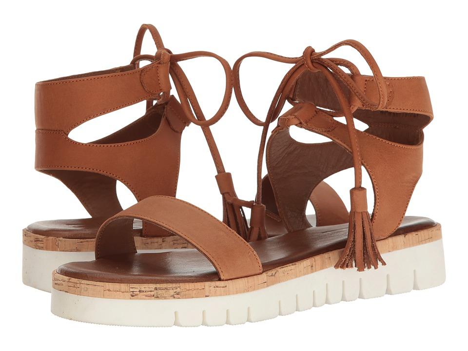 Miz Mooz - Tris (Coconut) Women's Shoes