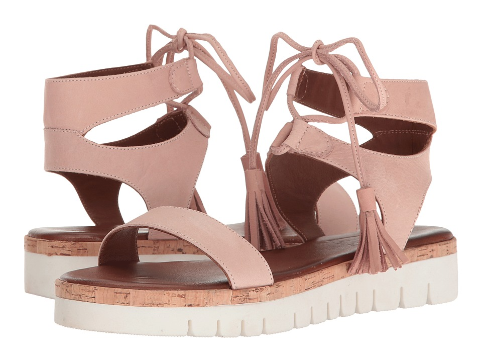 Miz Mooz - Tris (Blush) Women's Shoes