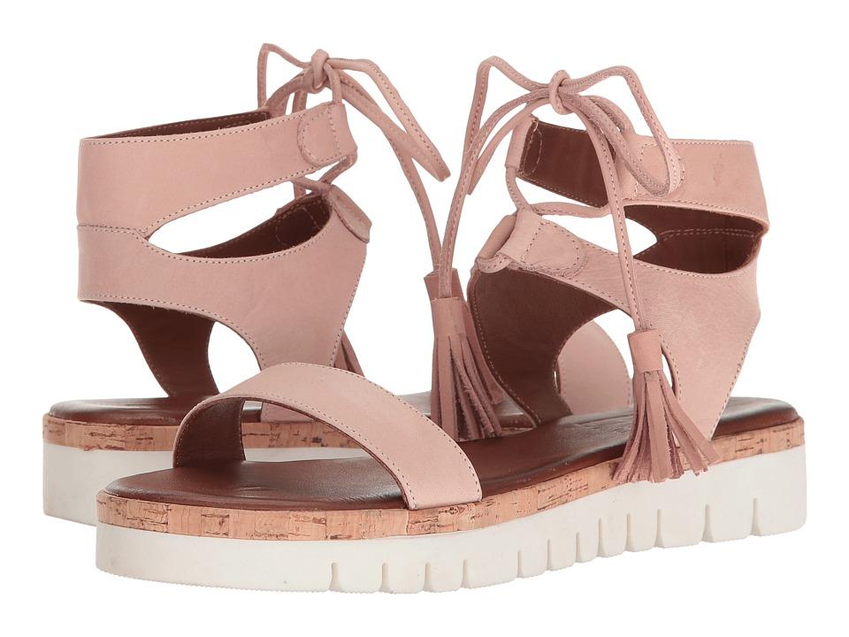 Miz Mooz - Tris (Blush) Women's Shoes