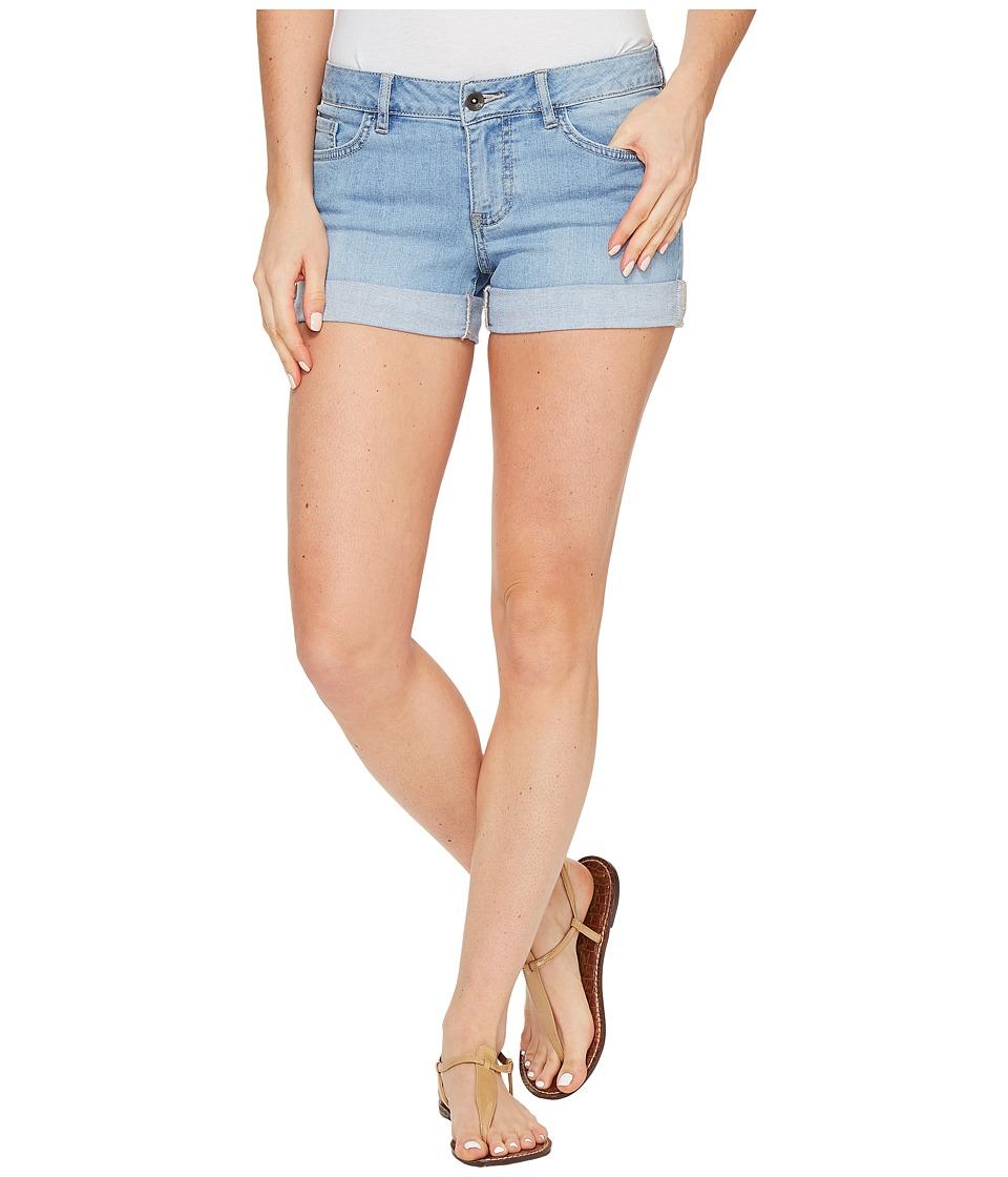 Vans - Boyfriend Short II (70s Blue) Women's Shorts