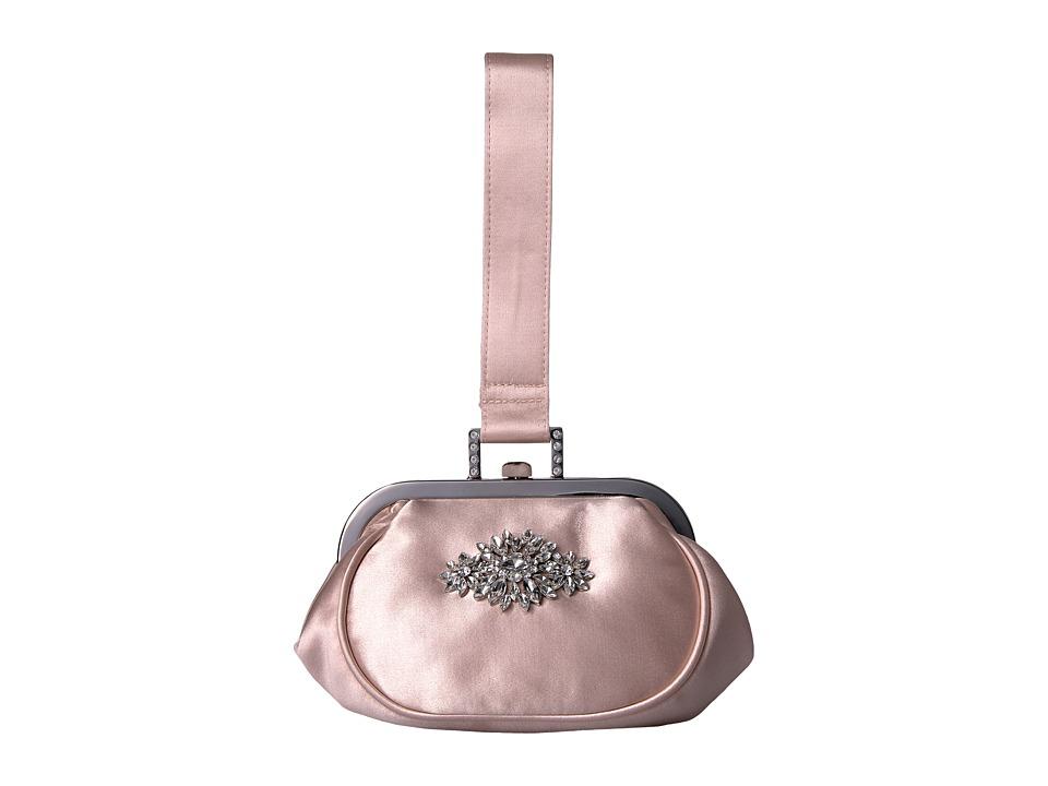Image of Badgley Mischka - Addison (Light Pink) Handbags