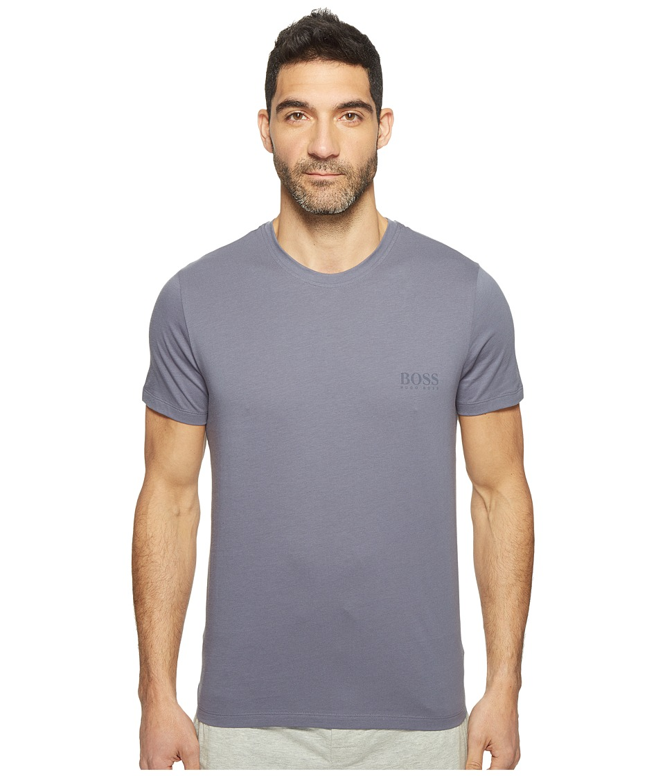BOSS Hugo Boss - T-Shirt RN 24 101459 (Grey) Men's T Shirt