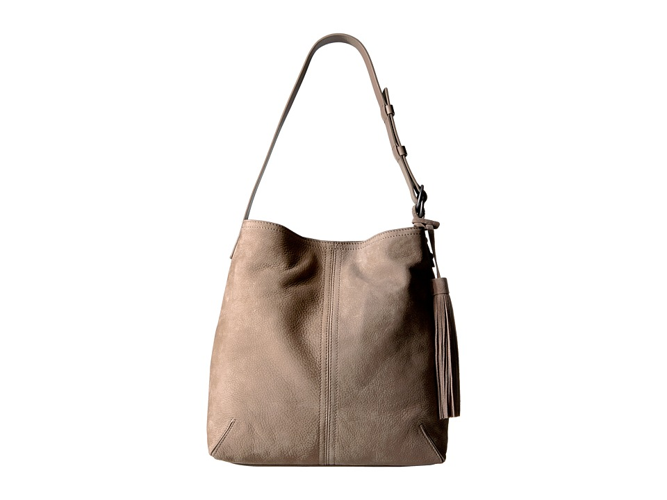 Lucky Brand - Corey Bucket (Brindle) Handbags