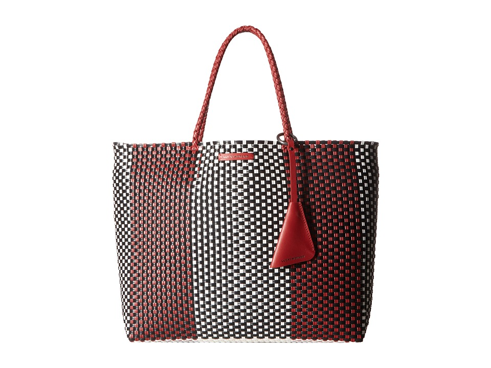 Lucky Brand - Isabel Tote (Chili Pepper) Tote Handbags