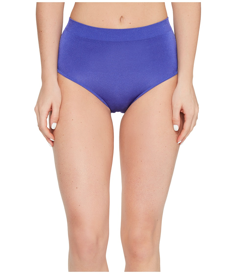 Wacoal - B-Smooth Brief 838175 (Royal Blue) Women's Underwear
