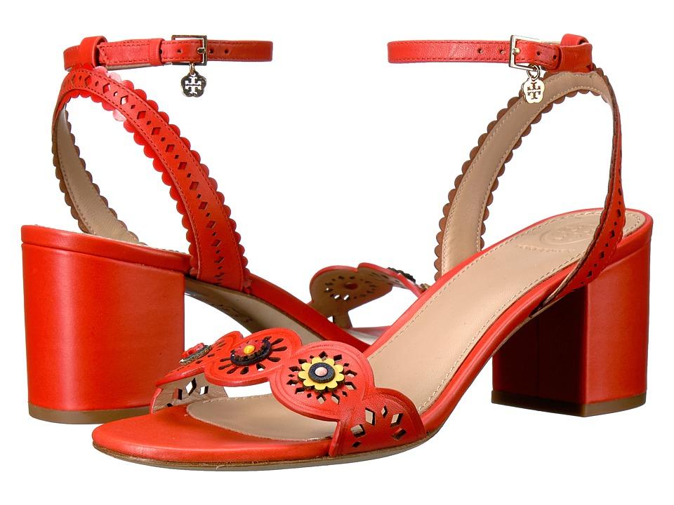 Tory Burch - Marguerite 65mm Sandal (Samba) Women's Sandals