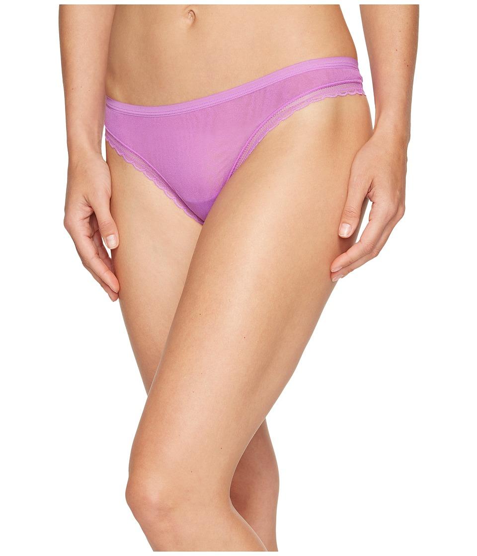 OnGossamer - Next To Nothing Hip G Thong G2110 (Ultraviolet) Women's Underwear