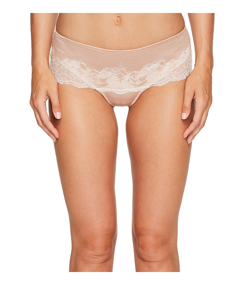 Wacoal - Lace Affair Tanga (Rose Dust/Angel Wing) Women's Underwear