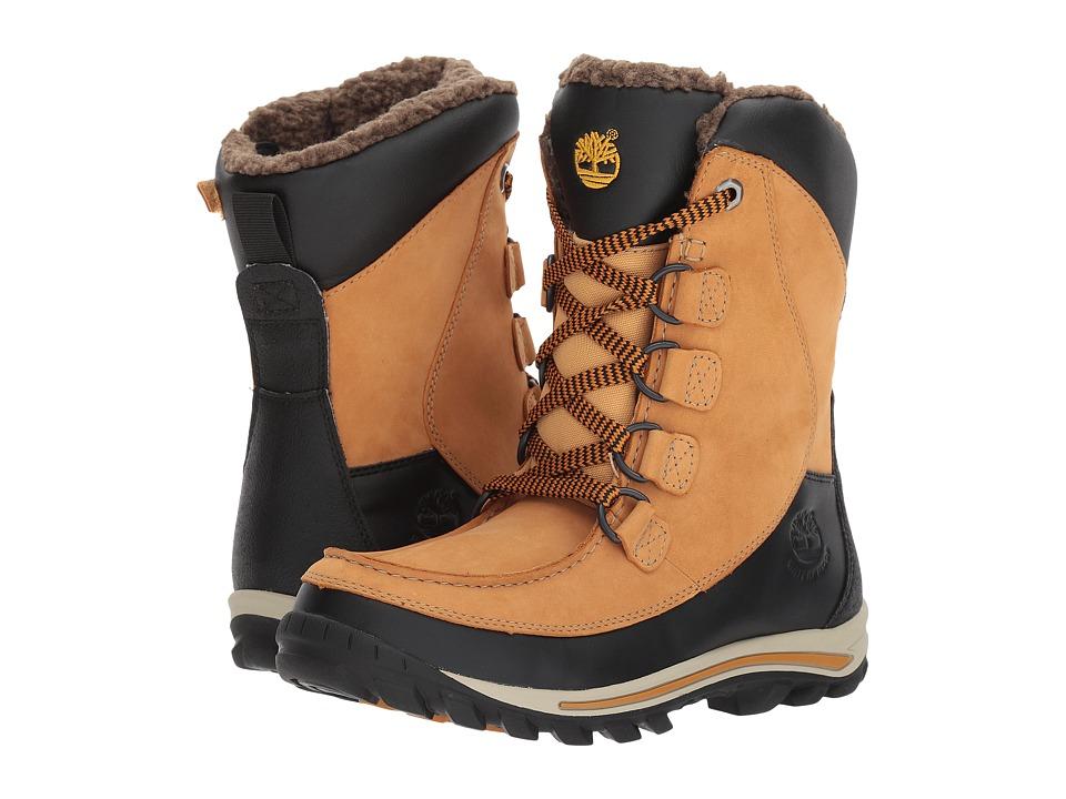 UPC 887235682108 Timberland Rime Ridge, Boys' Snow Boots