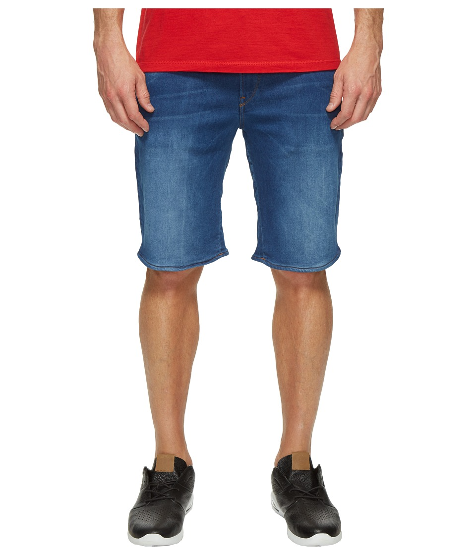 G-Star - Arc 3D Sport 1/2 Jog Jean Shorts in Medium Aged (Medium Aged) Men's Shorts