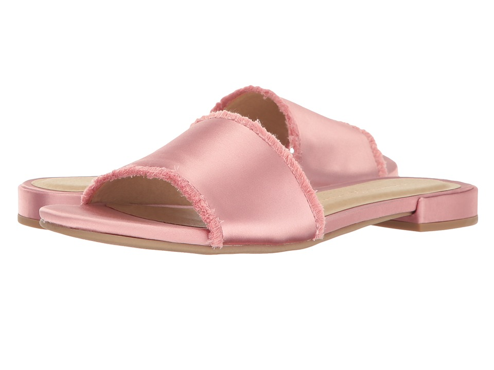 Chinese Laundry - Pattie (Rose Satin) Women's Sandals