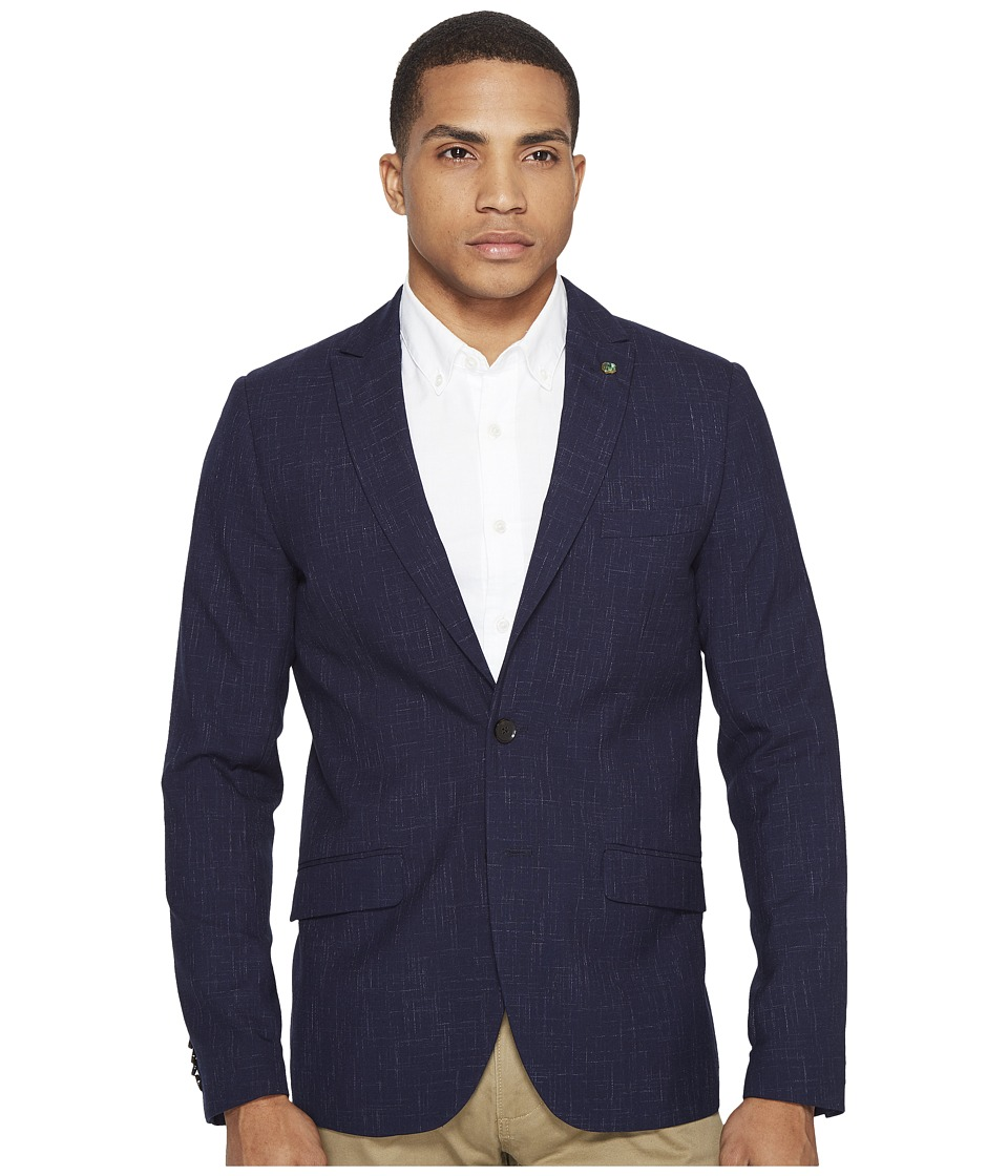 Scotch & Soda - Classic Summer Blazer (Combo A) Men's Jacket