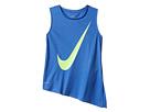 Nike Kids - Kta805 Fashion Dri-FITtm Muscle Top (Little Kids)