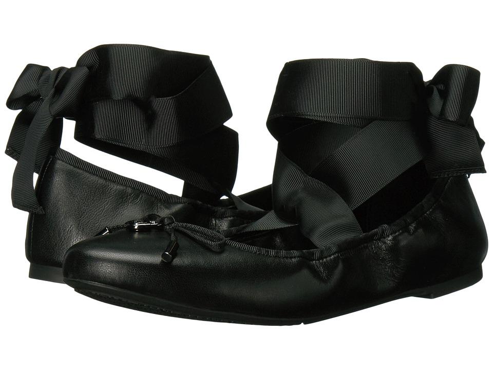 MICHAEL Michael Kors Myles Ballet (Black) Women