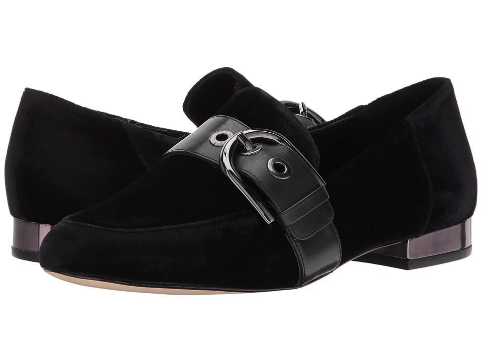 MICHAEL Michael Kors Cooper Slipper (Black) Women