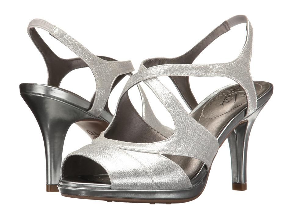 LifeStride - Viking (Silver Astro) Women's Shoes