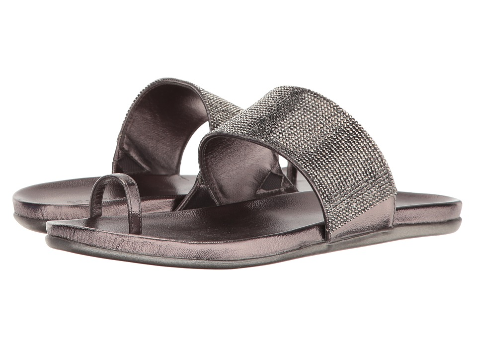 Kenneth Cole Reaction - Slim Tricks 2 (Pewter) Women's Shoes