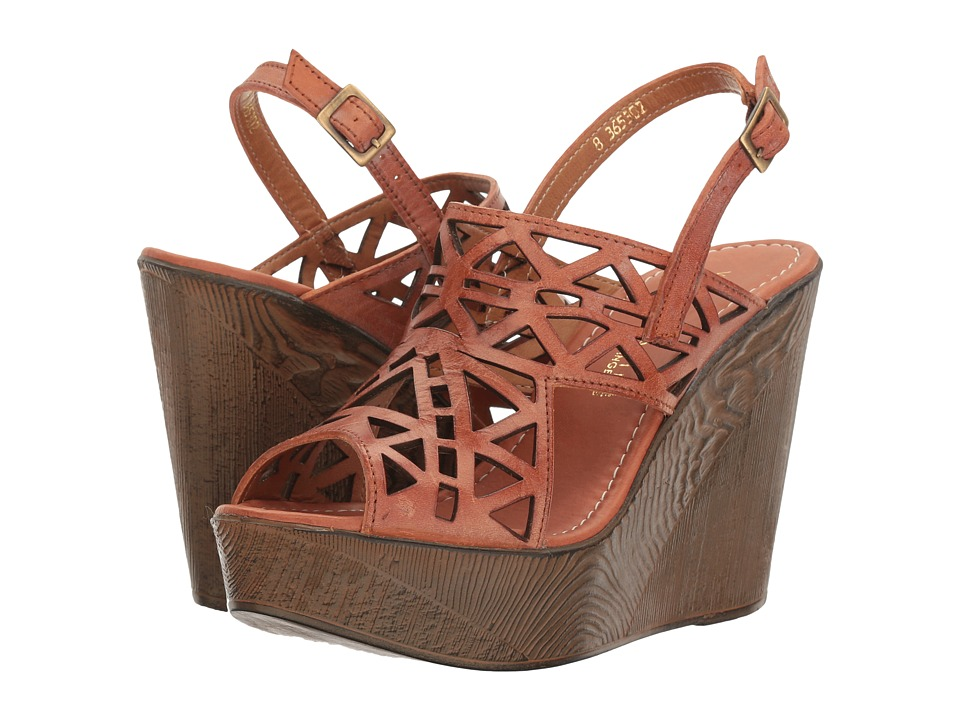 VOLATILE - Screen (Tan) Women's Sandals