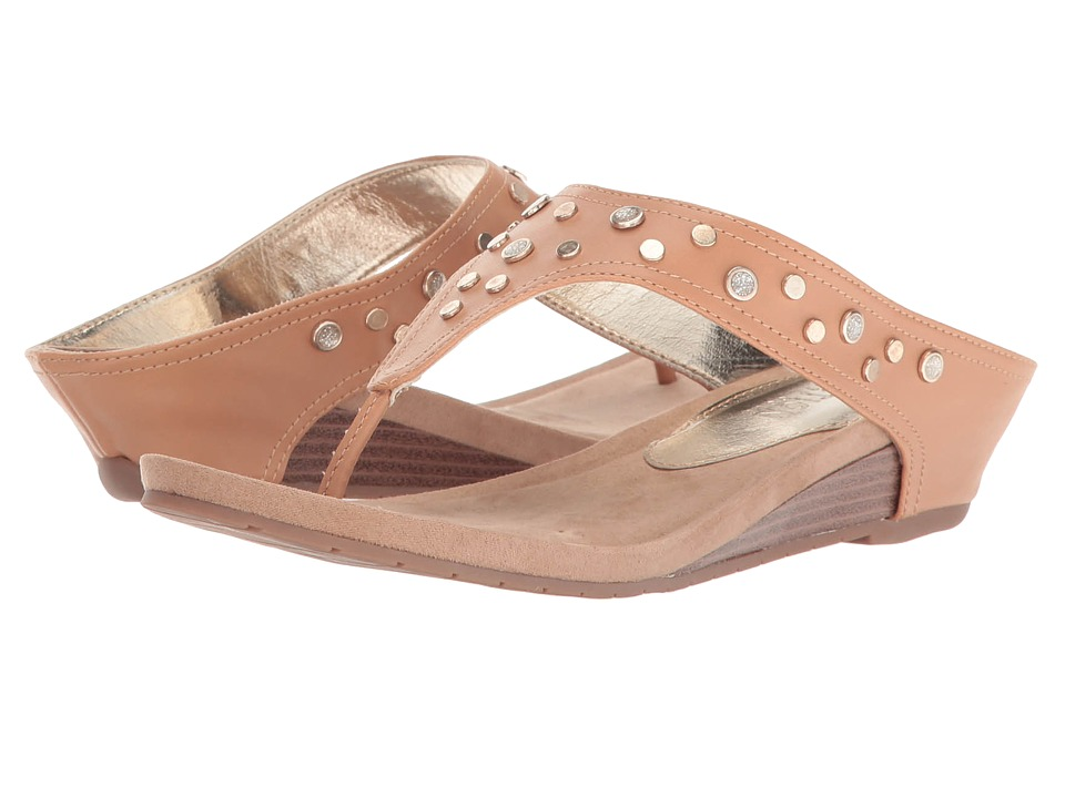 Kenneth Cole Reaction - Great Leap 4 (Natural) Women's Shoes