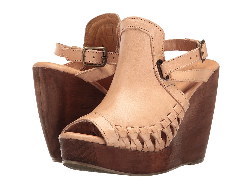 VOLATILE - Carry (Tan) Women's Sandals