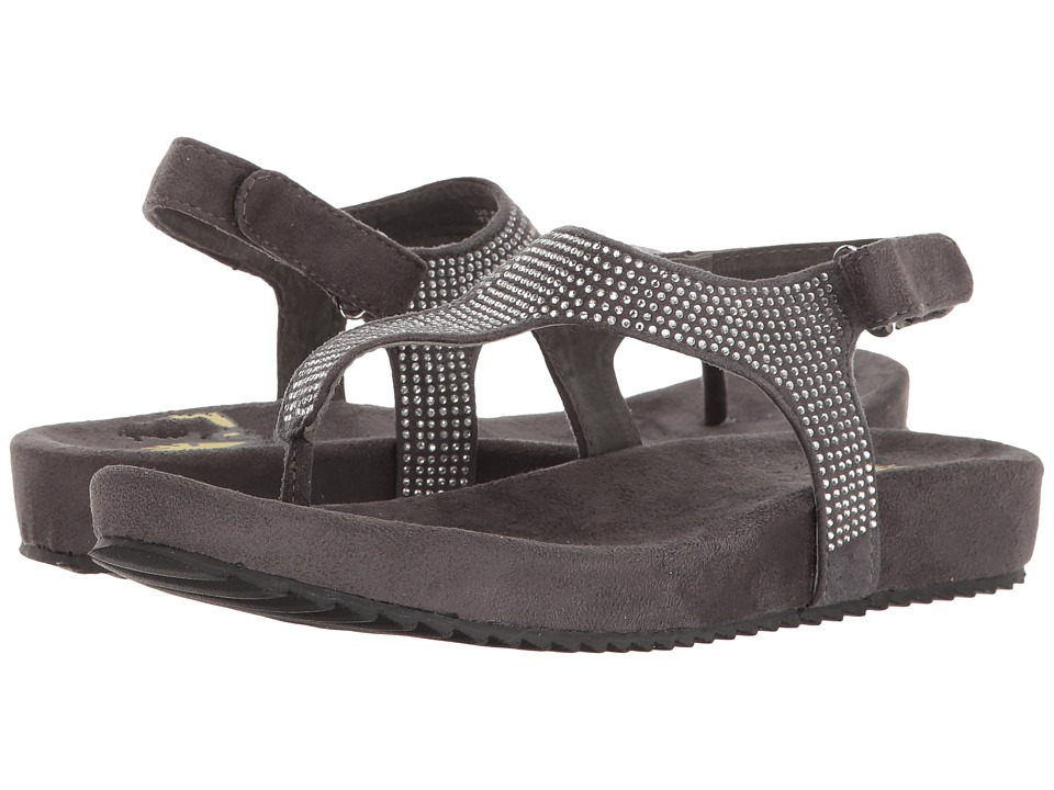 VOLATILE - Clovelly (Grey) Women's Sandals